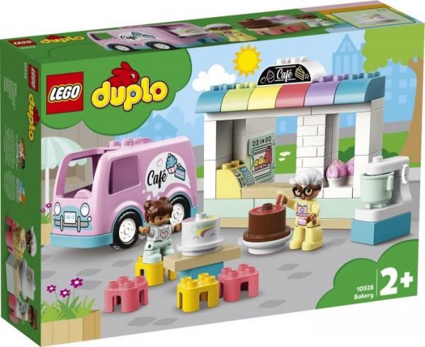 LEGO® DUPLO® 10928 Tortenbäckerei