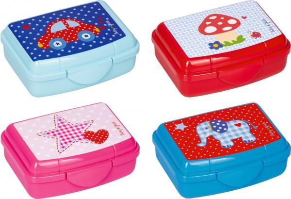 BabyGlück Mini-Snackbox