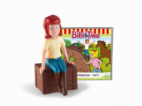 Bibi & Tina - Die Wildpferde Teil 2