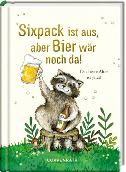 Heitere Geschichten: Sixpack ist aus, aber Bier wär noch da!