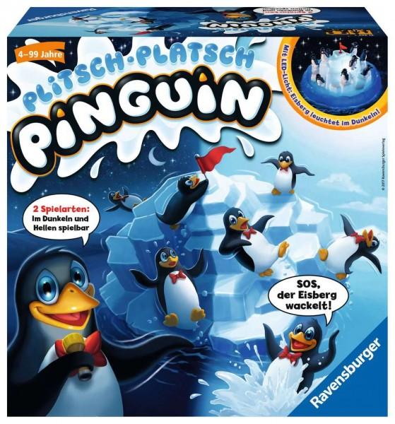 Plitsch Patsch Pinguin