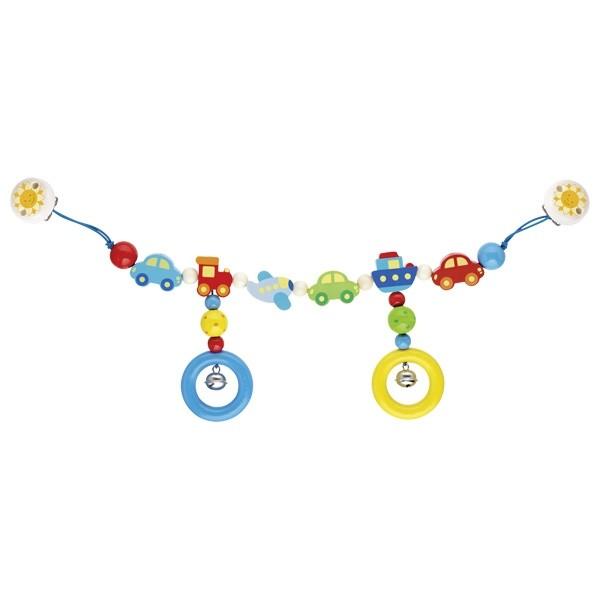Kinderwagenkette Fahrzeuge