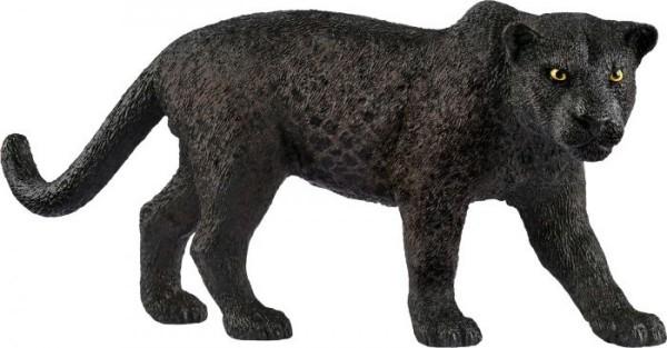 Schleich Wild Life 14774 Schwarzer Panther