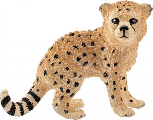 Schleich Wild Life 14747 Gepardenbaby