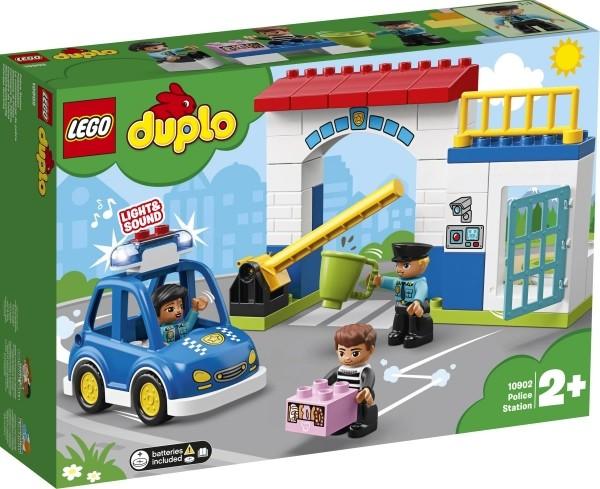 LEGO® Duplo 10902 Polizeistation