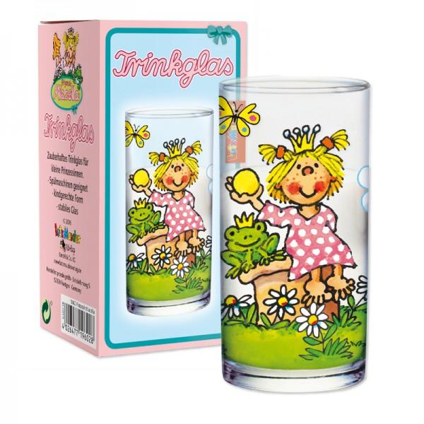 Trinkglas Prinzessin Miabella