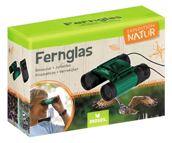 Expedition Natur Fernglas