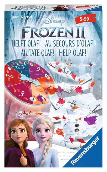 Disney Frozen 2 Helft Olaf