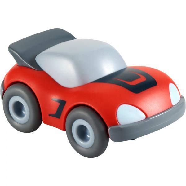 Kullerbü – Roter Sportwagen