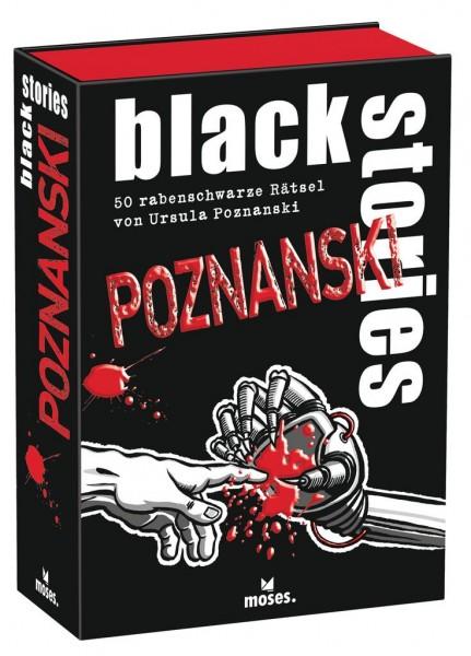 black stories Poznanski