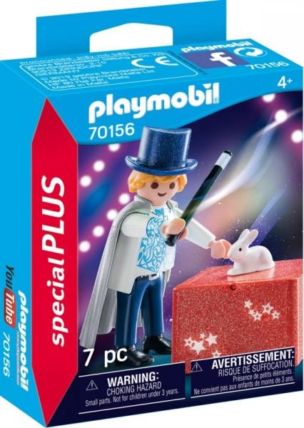 PLAYMOBIL 70156 Zauberer