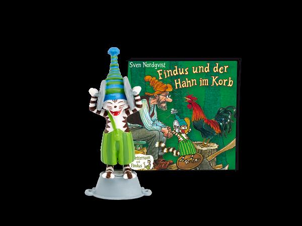 Pettersson und Findus - Findus und der Hahn im Korb