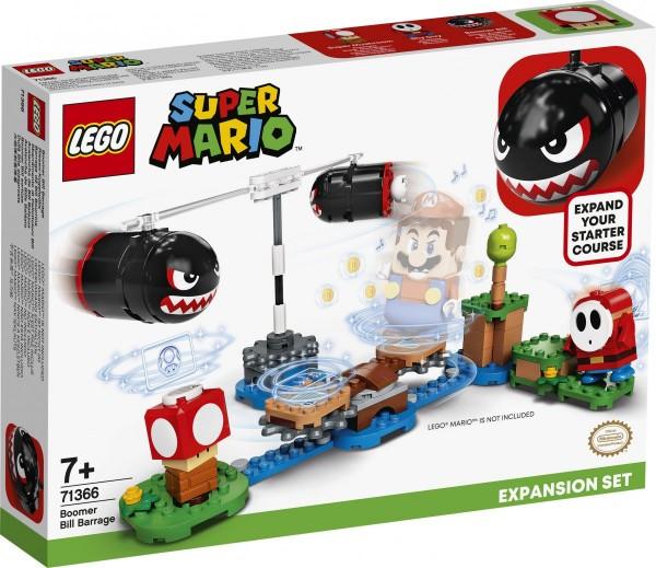 LEGO® Super Mario 71366 Riesen-Kugelwillis