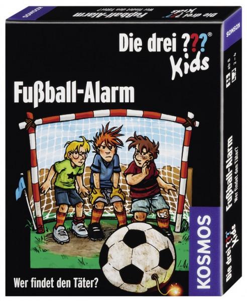 """""""Die drei ??? Kids Fußball-Alarm"""""""