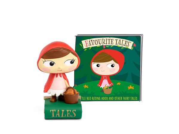 Favourite tales - Little Red Riding Hood and other fairy tales