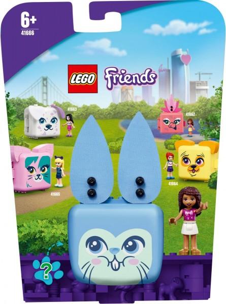 LEGO® Friends Magische Würfel 41666 Andreas Häschen-Würfel