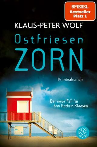 Klaus-Peter Wolf - Ostfriesenzorn