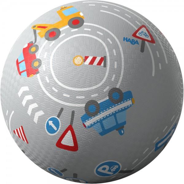 Ball Im Einsatz