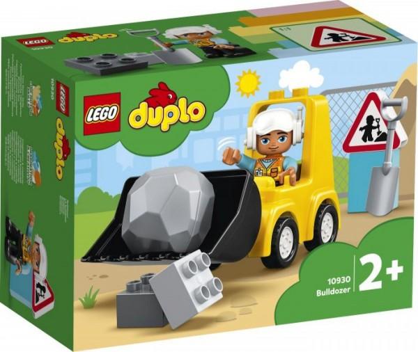 LEGO® DUPLO® 10930 Bulldozer