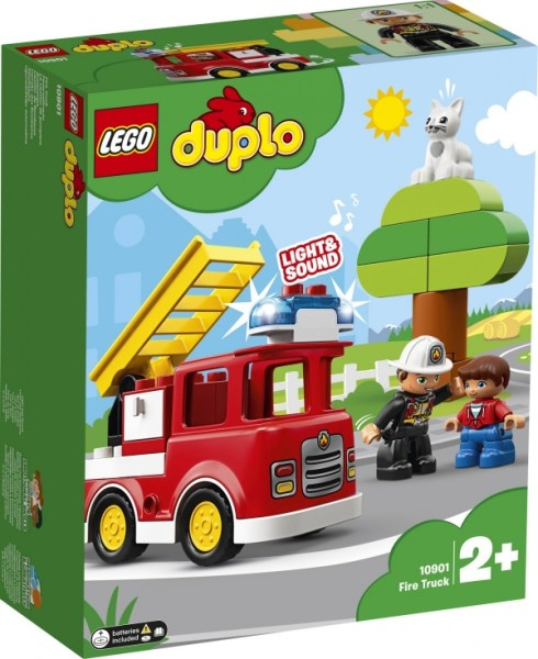 LEGO® Duplo 10901 Feuerwehrauto