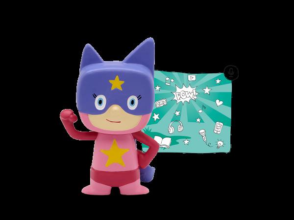 Kreativ - Tonie Superheldin Mädchen