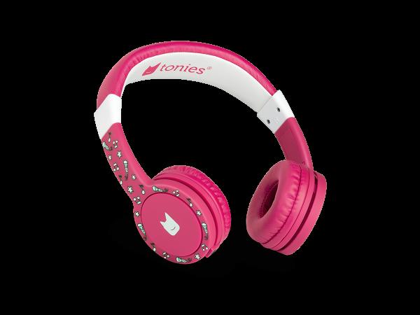 Tonie - Lauscher Pink