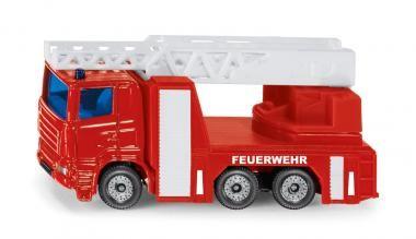 Feuerwehrdrehleiter