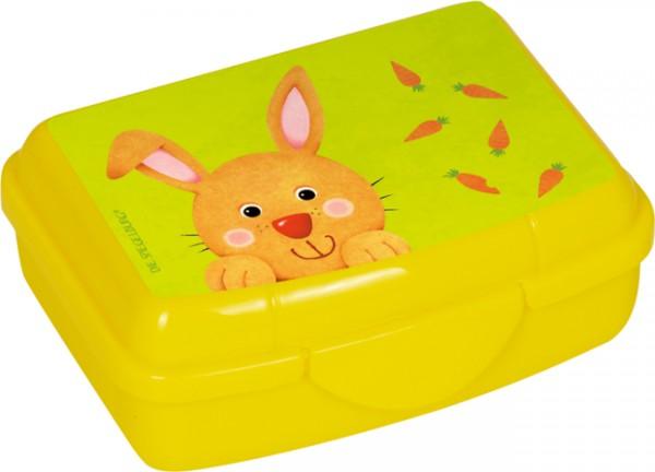 Freche Rasselbande Hase Mini-Snackbox