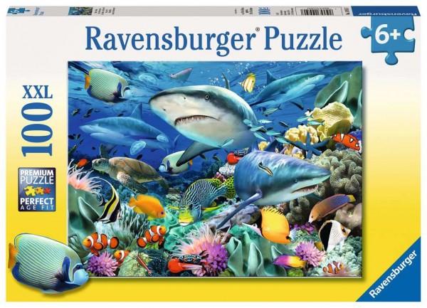 Riff der Haie (100 Teile)