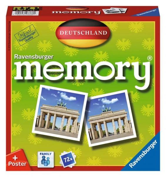 Deutschland Memory