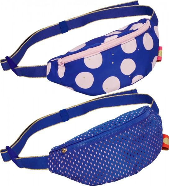 Taschenzauber Hip Bag (verschiedene Designs zur Auswahl)