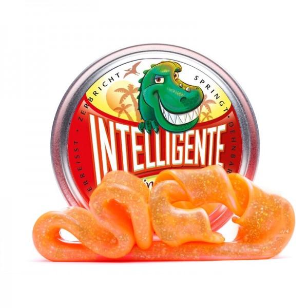 Intelligente Knete Dinokotze