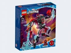 LEGO Marvel Super Heroes 76171 Miles Morales Mesh