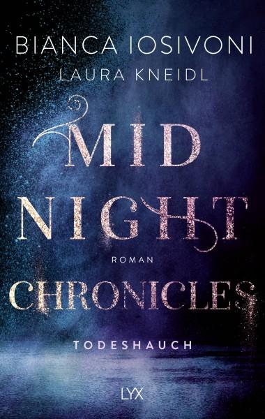 MIDNIGHT CHRONICLES 5 - TODESHAUCH