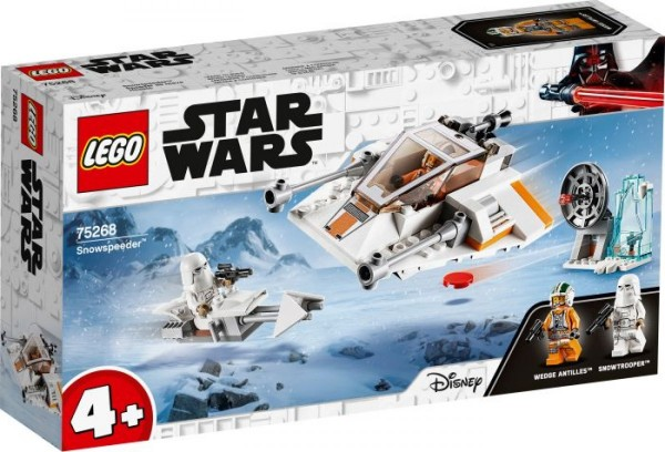LEGO® Star Wars 75268 Snowspeeder