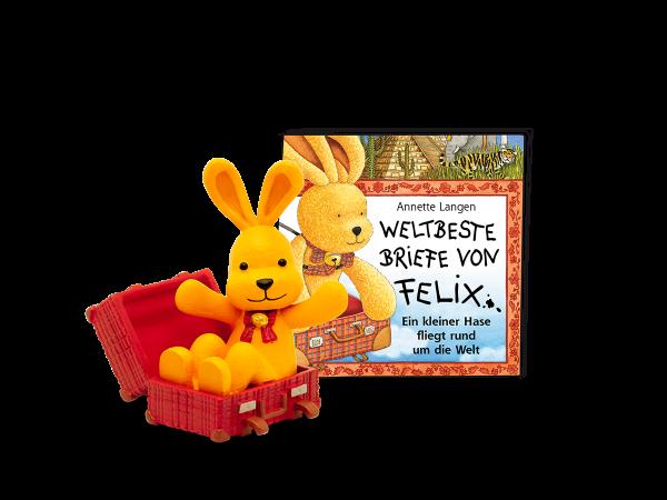 Felix - Weltbeste Briefe von Felix