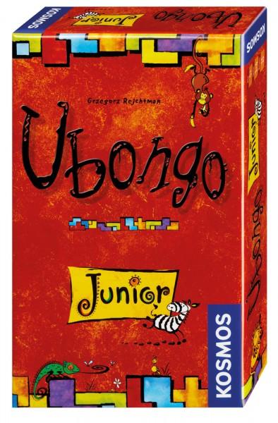 Ubongo Junior - Mitbringspiel