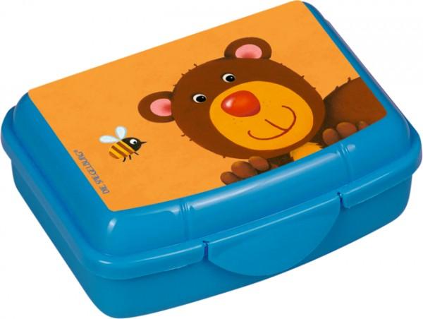 Freche Rasselbande Bär Mini-Snackbox