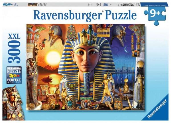 Im alten Ägypten (300 Teile)