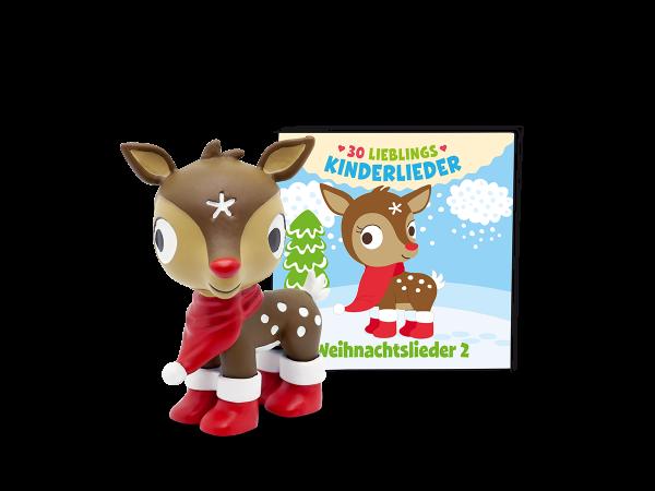 Lieblings-Kinderlieder - Weihnachtslieder 2