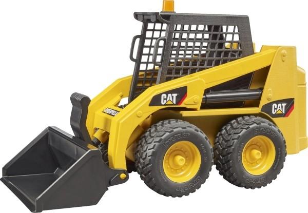 Bruder 02481 Cat Kompaktlader