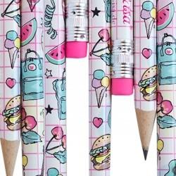 Bleistift Girlpower