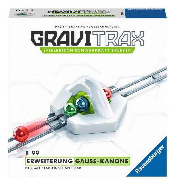 GraviTrax Gauß Kanone