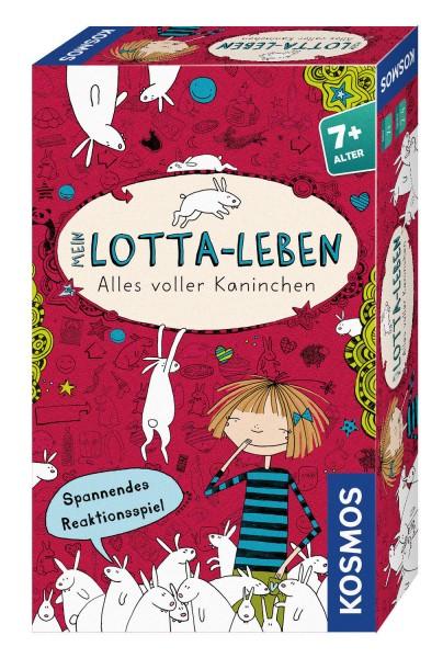 Mein Lotta Leben - Alles voller Kaninchen
