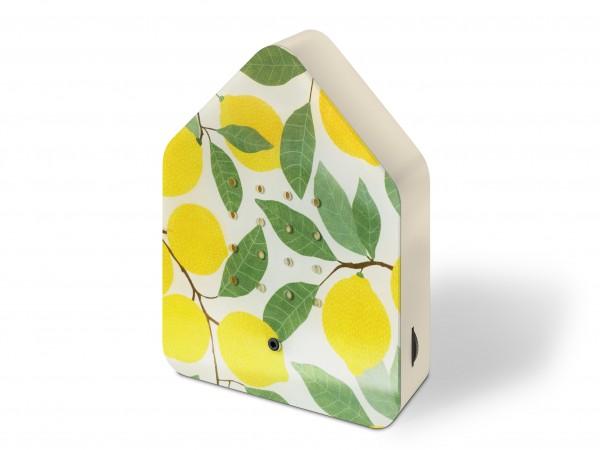 Zwitscherbox Limited Edition, Katerina Kerouli Zitrone