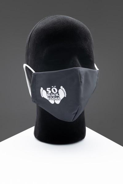 Bläck Fööss Maske