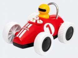 Play & Learn Rennwagen