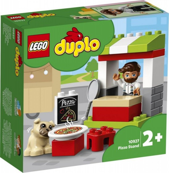 LEGO® DUPLO® 10927 Pizza-Stand