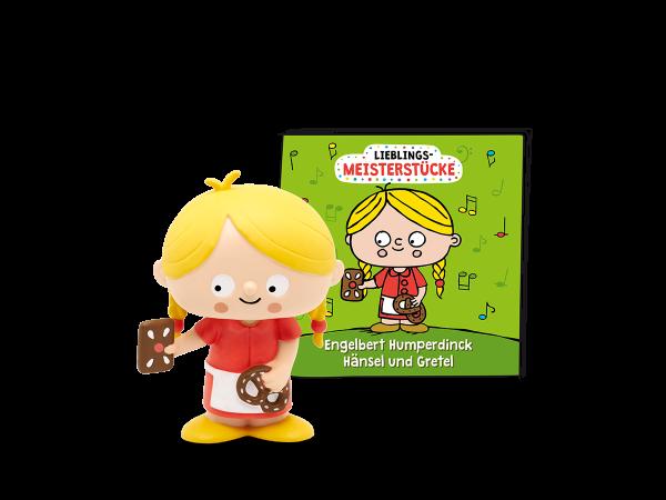 Lieblings-Meisterstücke - Hänsel und Gretel