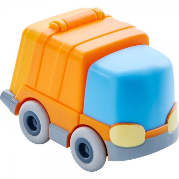 Kullerbü – Müllauto